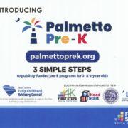 Palmetto Pre-K
