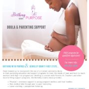 Birthing With Purpose Doula Program